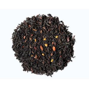 The Tea Embassy - Tee aus Hamburg - Schwarzer Tee - aromatisch - Santatee