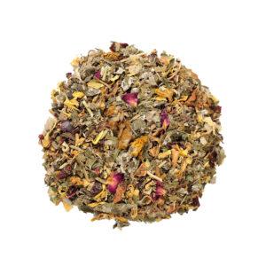 The Tea Embassy - Tee aus Hamburg - Kräutertee - Schlechtwettertee
