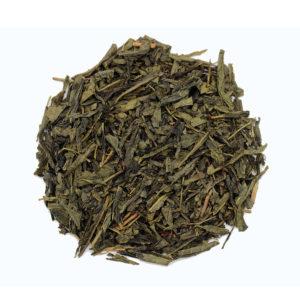 The Tea Embassy - Tee aus Hamburg - Grüner Tee - Aromatee - aromatisch - Sencha Vanille