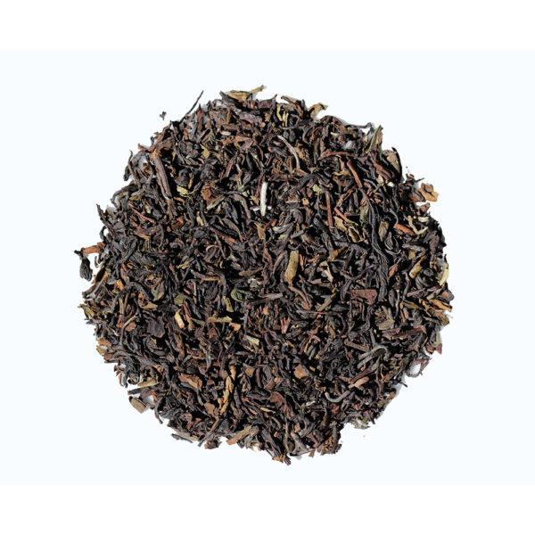 The Tea Embassy - Tee aus Hamburg - Schwarzer Tee - Sikkim