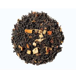 The Tea Embassy - Tee aus Hamburg - Schwarzer Tee - aromatisch - Steife Brise