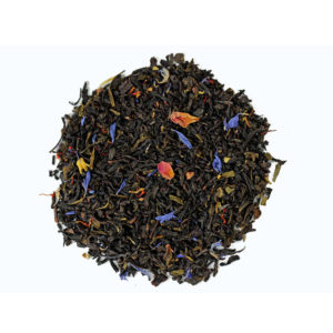 The Tea Embassy - Tee aus Hamburg - Schwarzer Tee - aromatisch - Tropical Wonder