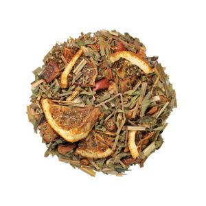 The Tea Embassy - Tee aus Hamburg - Kräutertee - Vanille Lemongras