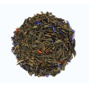 The Tea Embassy - Tee aus Hamburg - Grüner Tee - Aromatee - aromatisch - Weihnachtssencha - Sencha