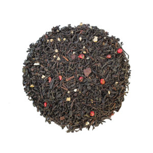 The Tea Embassy - Tee aus Hamburg - Schwarzer Tee - aromatisch - Weihnachtstee