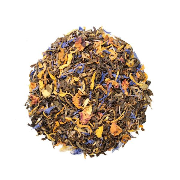 The Tea Embassy - Tee aus Hamburg - Grüner Tee - Weißer Tee - Blütentraum