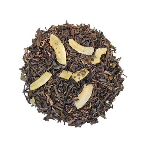 The Tea Embassy - Tee aus Hamburg - Grüner Tee - Weißer Tee - Schokotraum