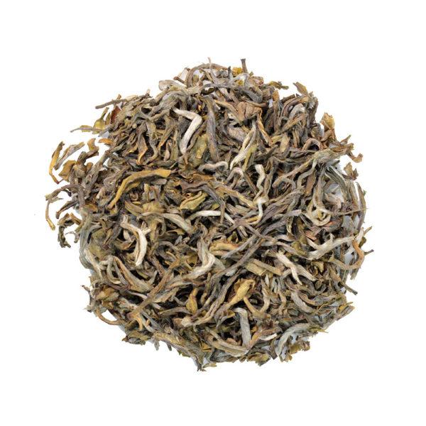 The Tea Embassy - Tee aus Hamburg - Grüner Tee - Weißer Tee - Weißer Yunnan