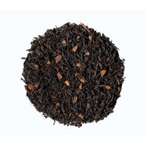 The Tea Embassy - Tee aus Hamburg - Schwarzer Tee - aromatisch - Zimttee